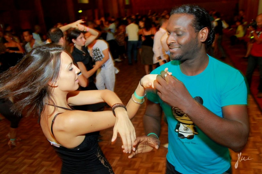 Cours Salsa Portoricaine Toulouse
